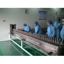 UV Light Solid Spraying Coating Machine