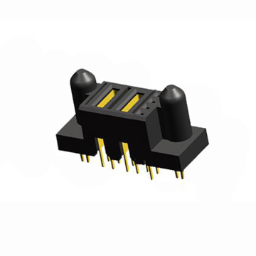 5.08MM 2P Power 4P Signal Female Power Connector