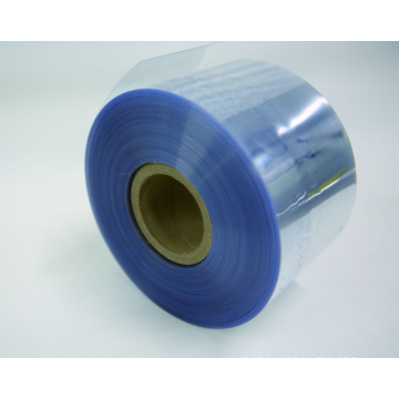 0.07mm- 2mm PVC pharmaceutical packaging film