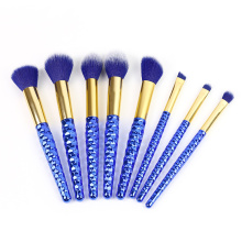 Professionelles Kosmetik Make-up Pinsel Set