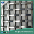 SS304 Cement Vibrating Screen