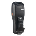 Handheld Android Barcode Scanner PDA with Printer