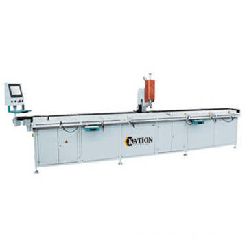 Window and Door Screw Fastening Machine