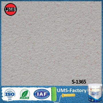 Stone texture wall paint color
