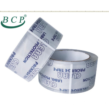 Best Quality BOPP Packing Tape