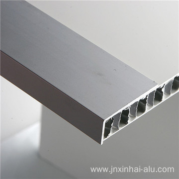 Aluminum Honeycomb Core Panels for curtain wall