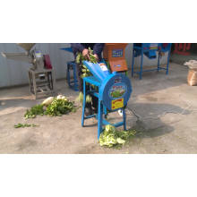 400-1200Kg/Hr Electronic Chaff Cutter Machine For Sale