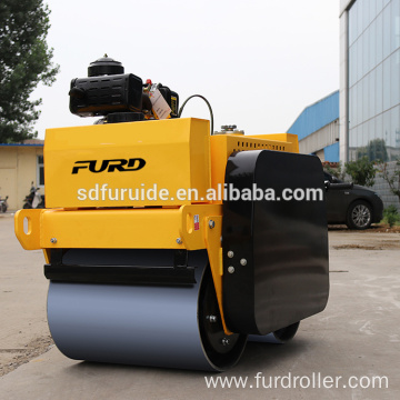 Walk behind Mini Road Roller Vibrator (FYL-S600C)