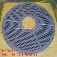 Round/Square/Hexagonal Perforated Metal Mesh