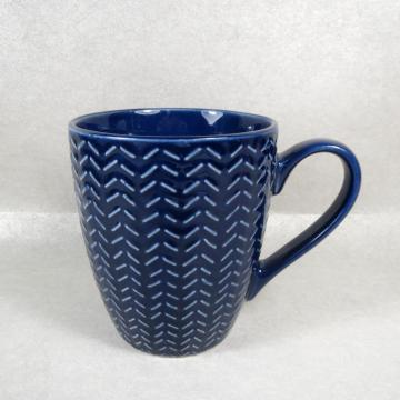 Colorful Ceramic Coffee Mugs