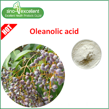 Pure Natural Oleanolic Acid Extract