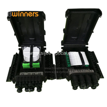 288 Cores Fiber Optical Splice Closure Joint Box
