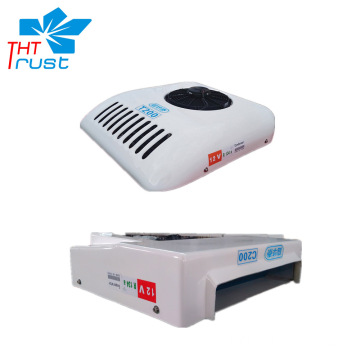 DC12V refrigerator cooling freezer set