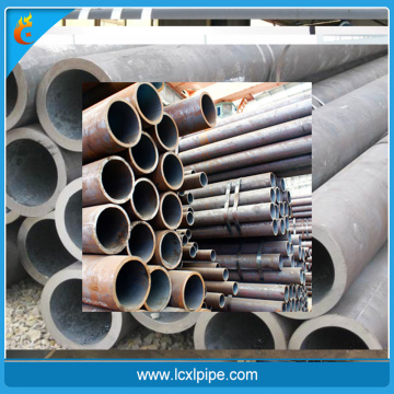 Carbon Seamless steel galvanized Steel pipe