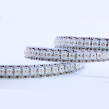 Break Resume Addressable WS2813 SMD5050 60LED5V