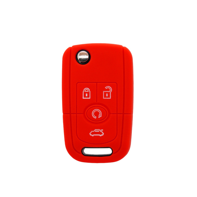 Buick Excelle Silicon Car Key Cover