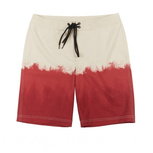 100% Polyester Breathable Shorts