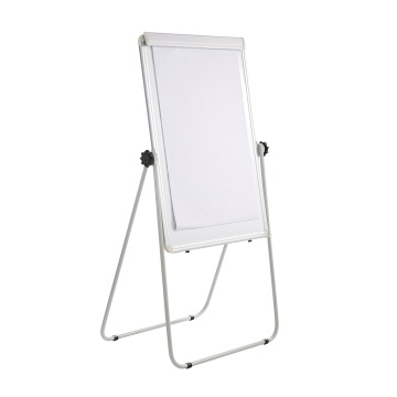 Wholesales Adjustable Reversible Double Sided Flip chart