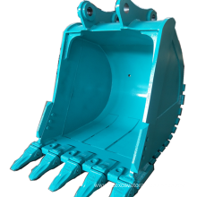 Excavator accessories excavator rock bucket