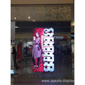Shopping mall Indoor LED display screen