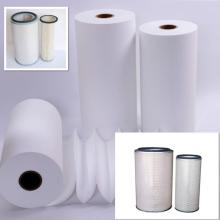 25um Laminated composite fiberglass filter media