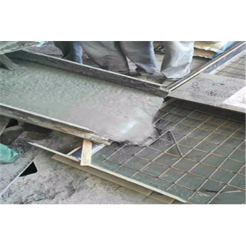 High permeability epoxy grouting material