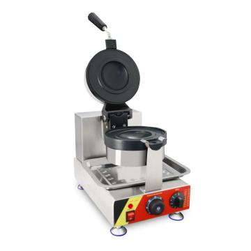 Ice cream Hamburger maker waffle machine NP-597