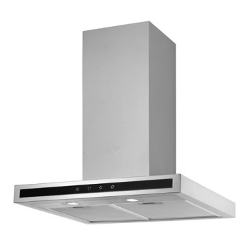 Stainless Canopy Hood 60 CM for Kitchen