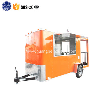 Food Vending Trailer For Sale