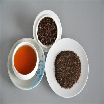 Chinese quality caffeinated black tea for healthy