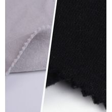 Skin-Friendly 3-thread Terry Sweater Winter Knitting Fabrics