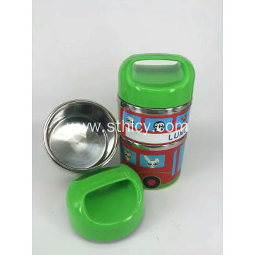 Thermal Stainless Steel Food Container Set Wholesale