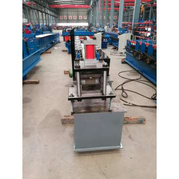 new design roller shutter door forming machine