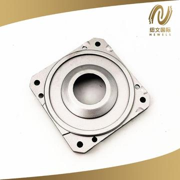 High Quality Motor End Cover