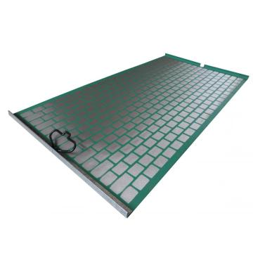 DP 600 series Hyperpool (HP)  PWP PWD Shale Shaker Screen