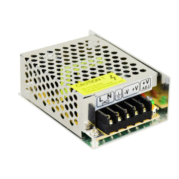 12V 2A Metal Case Switching Power Supply