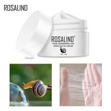 ROSALIND Hyaluronic Acid Snail Face Cream Anti Wrinkle Anti Aging Snail Facial Cream Skin korean Cosmetics Cream For Face Care