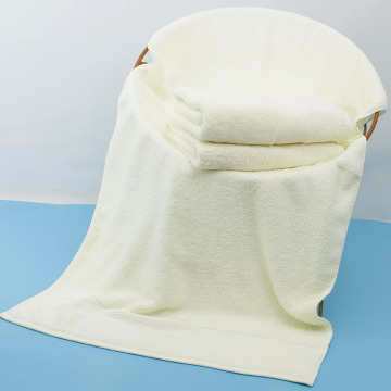 Luxury Hotel Quality Towels Set