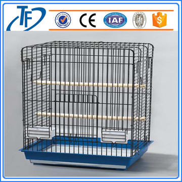 Galvanized wire dog cgaes