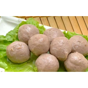 Transglutaminase Meat Glue for Meat Balls