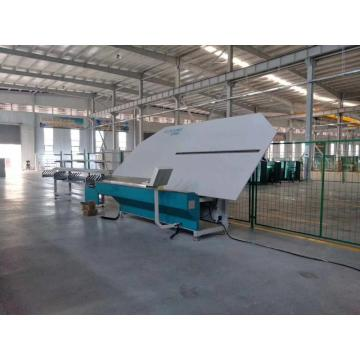 Servo Motor Controlled Spacer Bending Machine