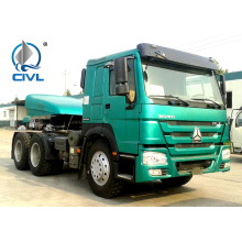 Two Beds tractor truck of HOWO 7 sinotruk