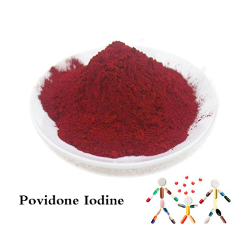 active ingredient povidone iodine solution powder for dogs