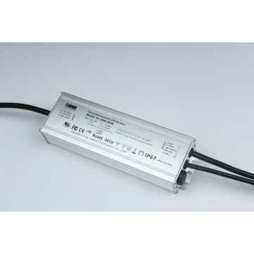 160W LED Driver IP65 Outdoor Lighting Driver