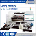 Slitting machines for various film in SHANTOU