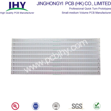 Aluminum PCB 2.0W White 1 Layer