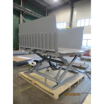 Power equipment lift table