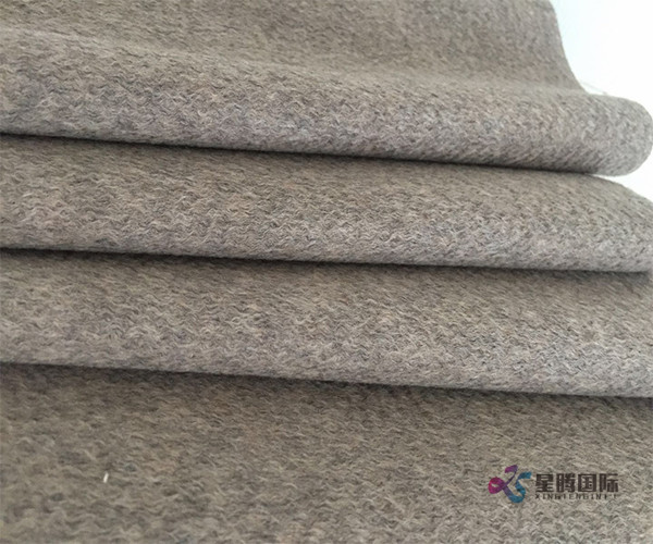 Anti-static Popular Pure Wool Material