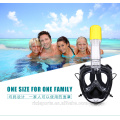 Safety Universal Size Full Dry Scuba Diving Mask