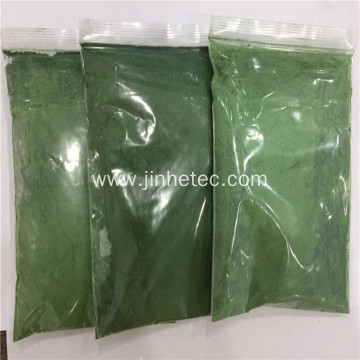 Chrome Oxide Green Dye For Tanning